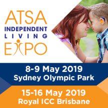 ATSA Independent Living Expo @ Various