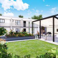 Bethanie upgrades Warwick retirement village