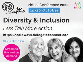 CALDWays Conference 2020 – Diversity & Inclusion, Less Talk More Action