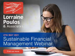 Sustainable Financial Management @ Online