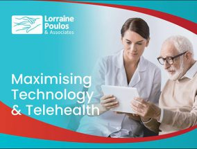 Maximising Technology and telehealth in Home Care @ Online