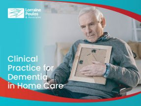 Clinical Care for dementia in Home Care @ Online