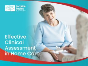 Effective Clinical Assessments in HC @ Online